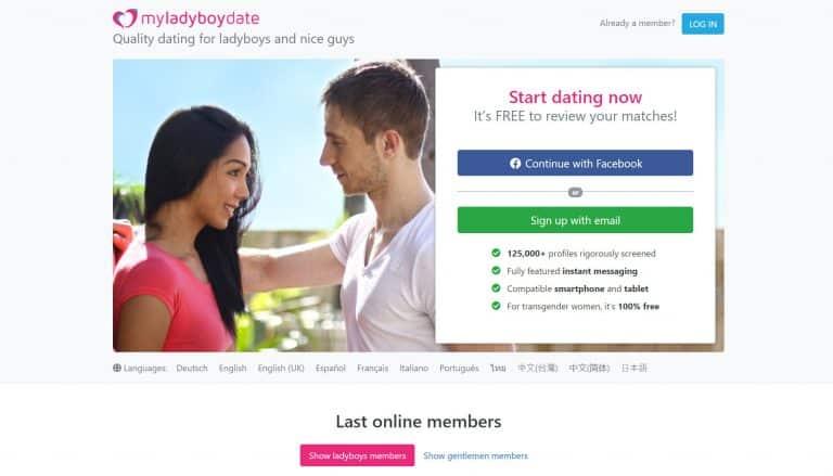 Myladyboydate review