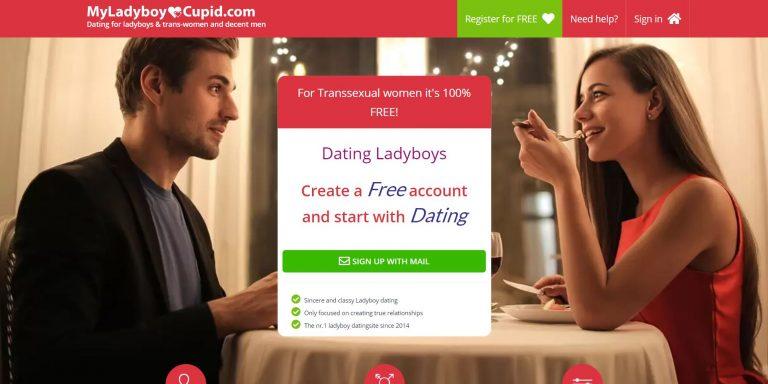 MyLadyboyCupid Review
